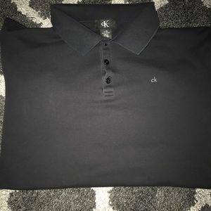 Men's size L Calvin Cline shirt
